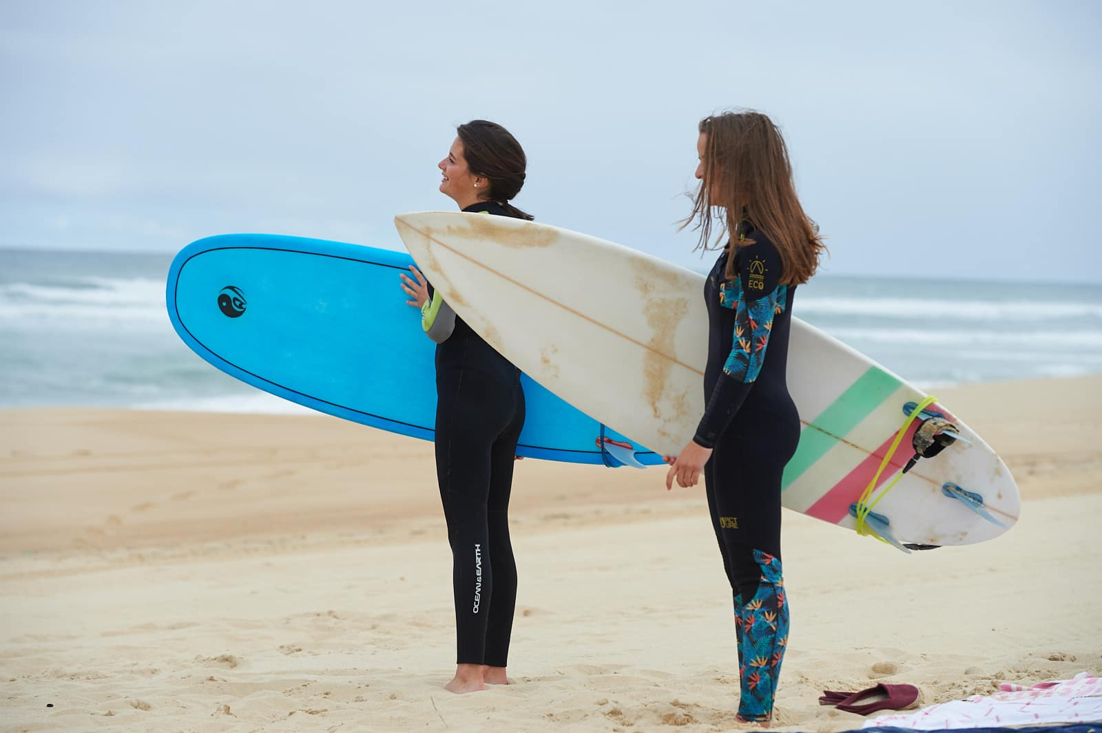 plongez dans le surf spirit